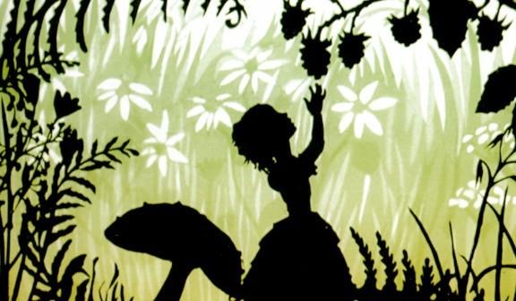 Sombras y siluetas de Cachivache producciones