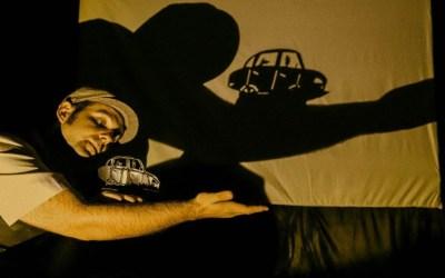 Nocturna de El Imaginario de Gonzalo Albiñaba
