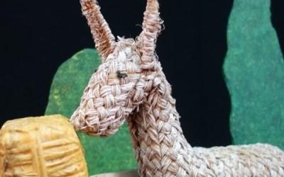 Kalek, historia de un caballo de El Retablo