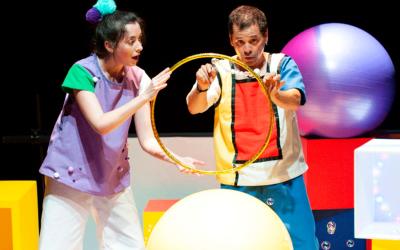 Bola de L'Horta Teatre