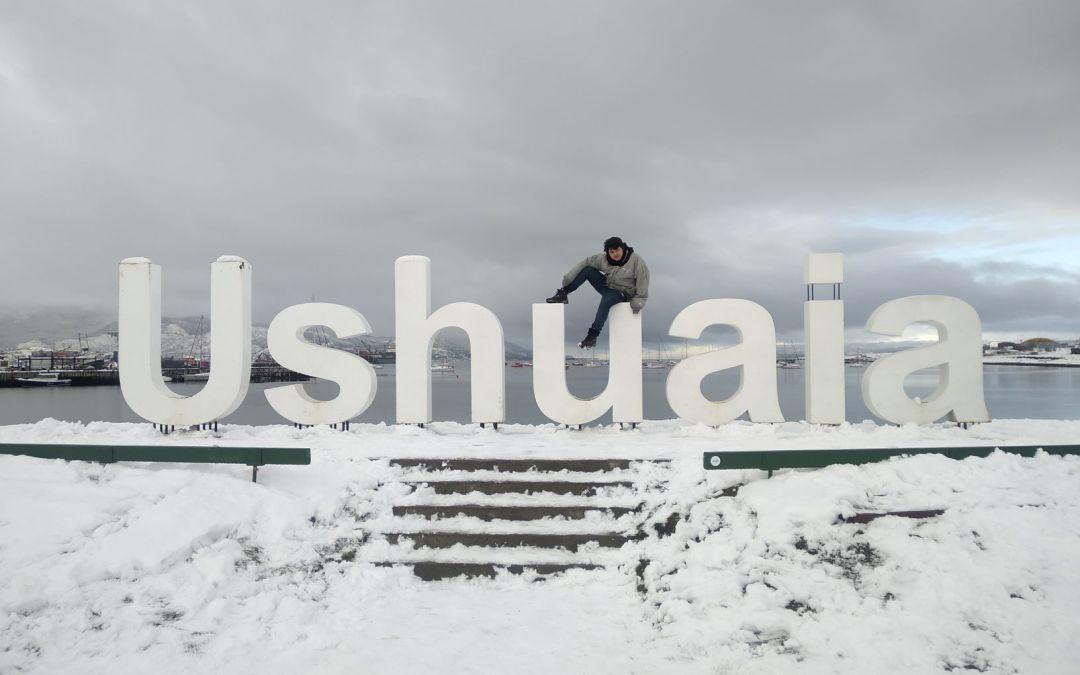 En el Fin del Mundo: sabores, paisajes e historias de Ushuaia