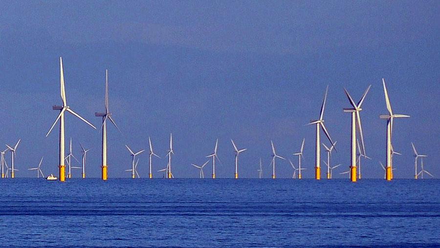 gwynt-y-mor-wind-farm