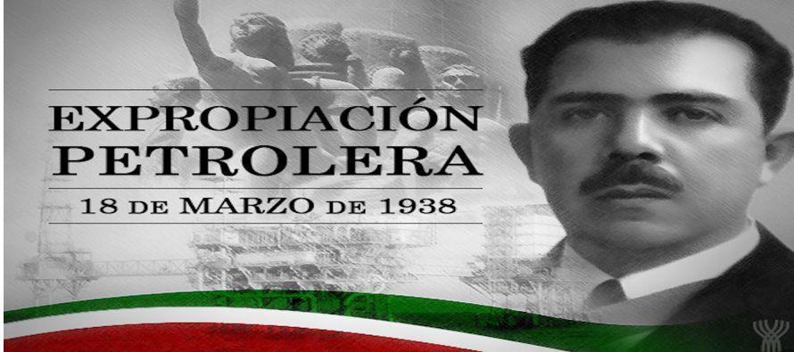 El Periódico de México | Noticias de México | Nacional-Politica | La expropiación  petrolera, 80 años de un hito que cambió el rumbo de México