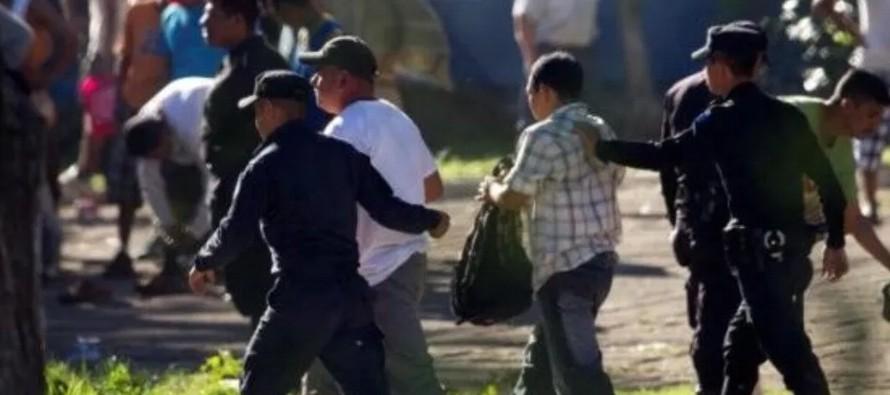 El Periódico de México   Noticias de México   Internacional-Seguridad   Motín en Guatemala deja al menos siete fallecidos