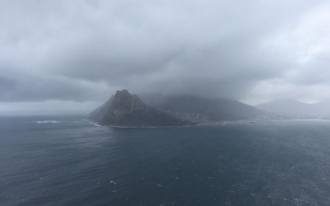 6 Hout Bay y Cabo de Buena Esperanza