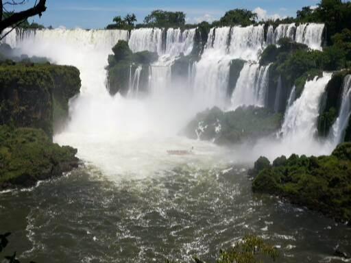 36 Iguaçu