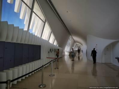 Museo del Mañana By Calatrava