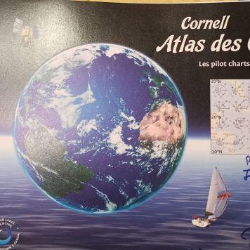 mapas meteo dedicados por Jimmy Cornell