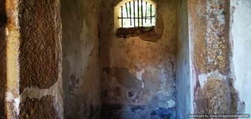 celda de castigo