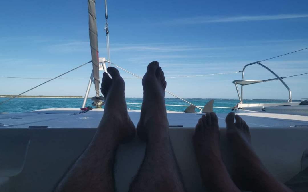 66 Cuarentena en el Caribe