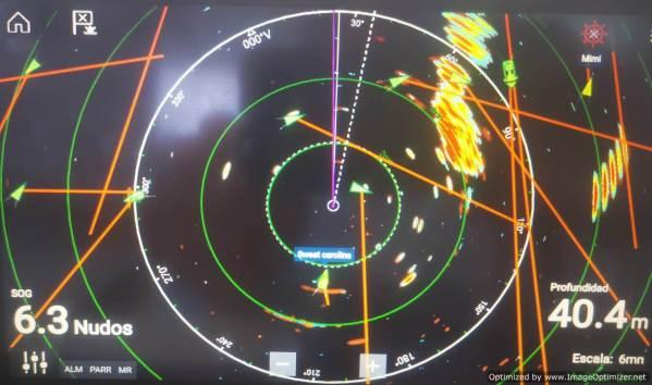 Asi en el radar