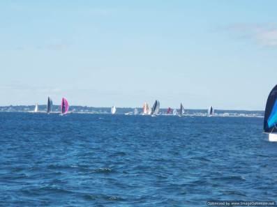 regata en Newport