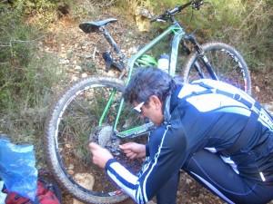 Las bicis baratas no paran de dar problemas