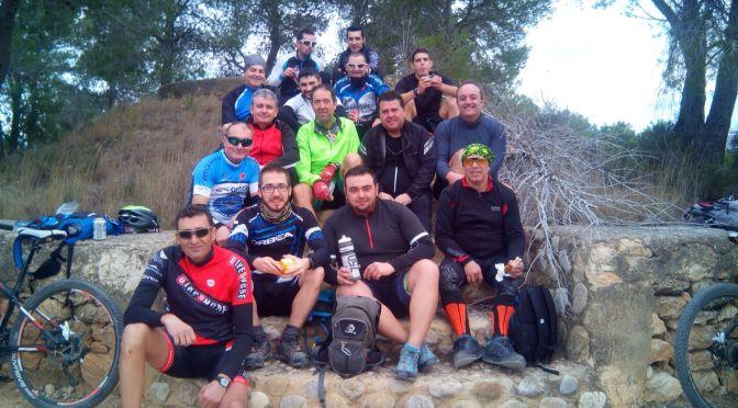 Calicanto y El Vedat, 26 de Marzo de 2016