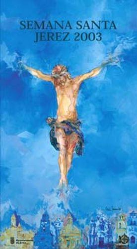 Año 2003. Autor: Luis Gonzalo