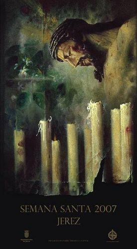 Año 2007. Autor: José Manuel Reyes