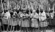 Mujeres de Yalchipic Altamirano