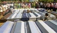 Funerales de Acteal