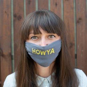 Reusable Irish Face Masks Socksciety