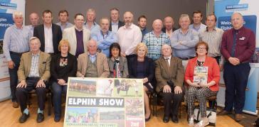 Elphin Show