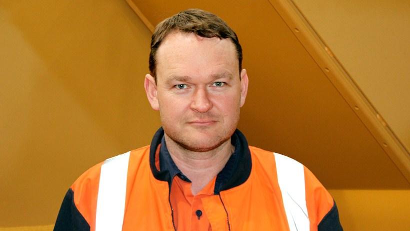 Andrew Faber, Elphinstone Pty Ltd