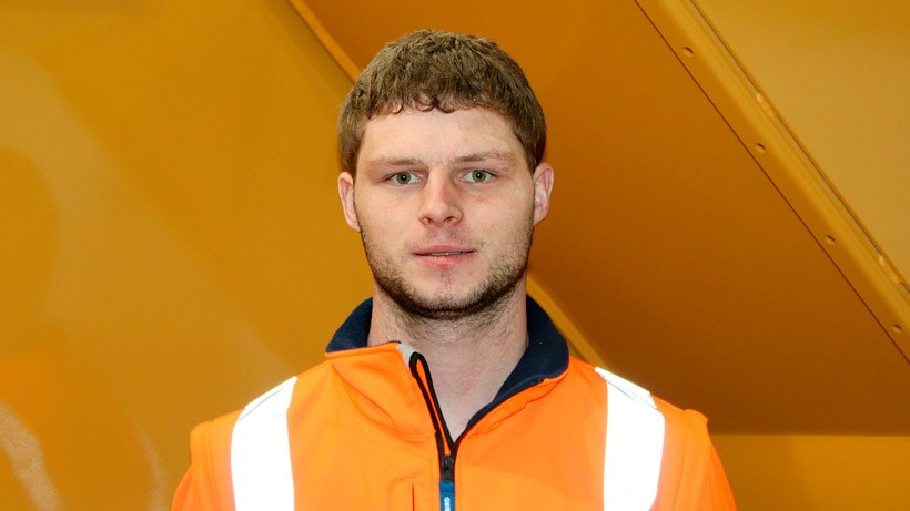 Ryan Seaman, Elphinstone Pty Ltd