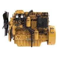 C11 ACERT Engine