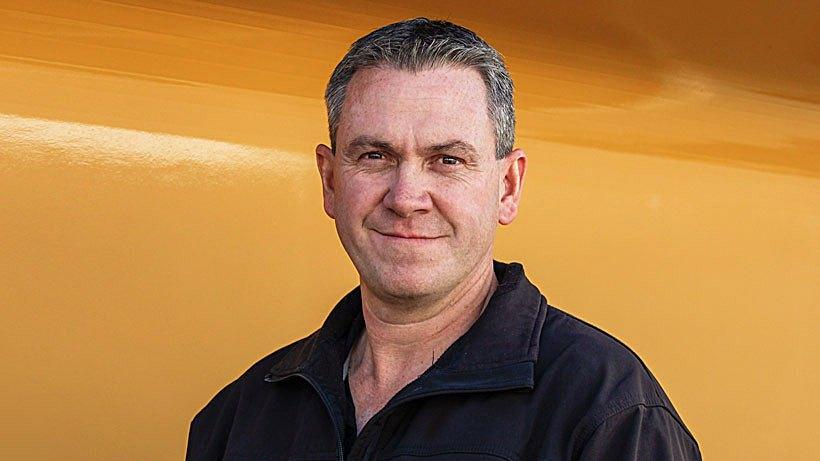 Nick Furmage, Elphinstone Pty Ltd