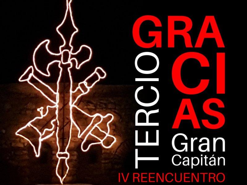 GRACIAS TERCIO, UN REENCUENTRO INOLVIDABLE