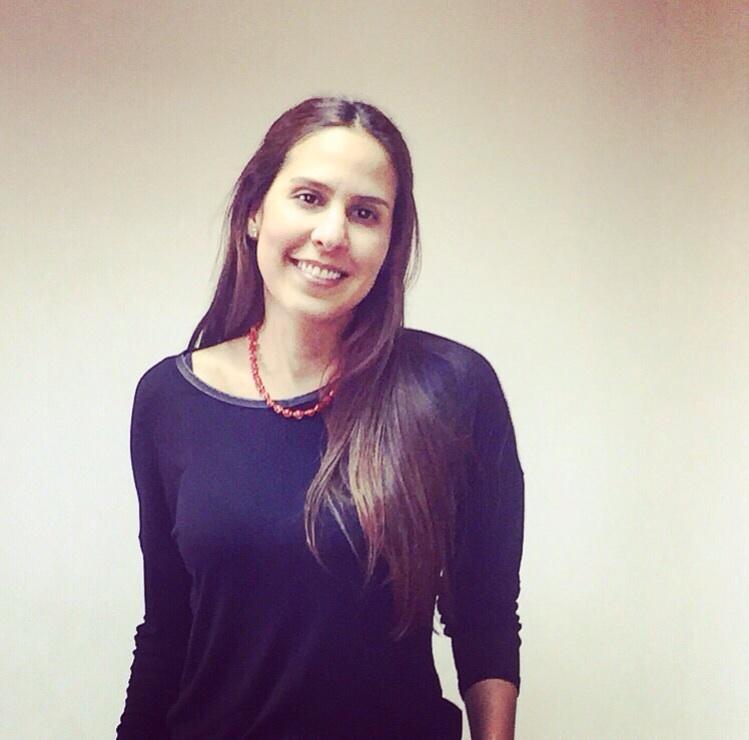 La posesión de Silvana Habib Daza será la próxima semana en Bogotá.
