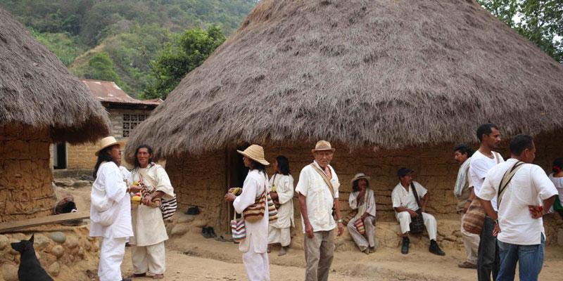 Comunidad Kankuama