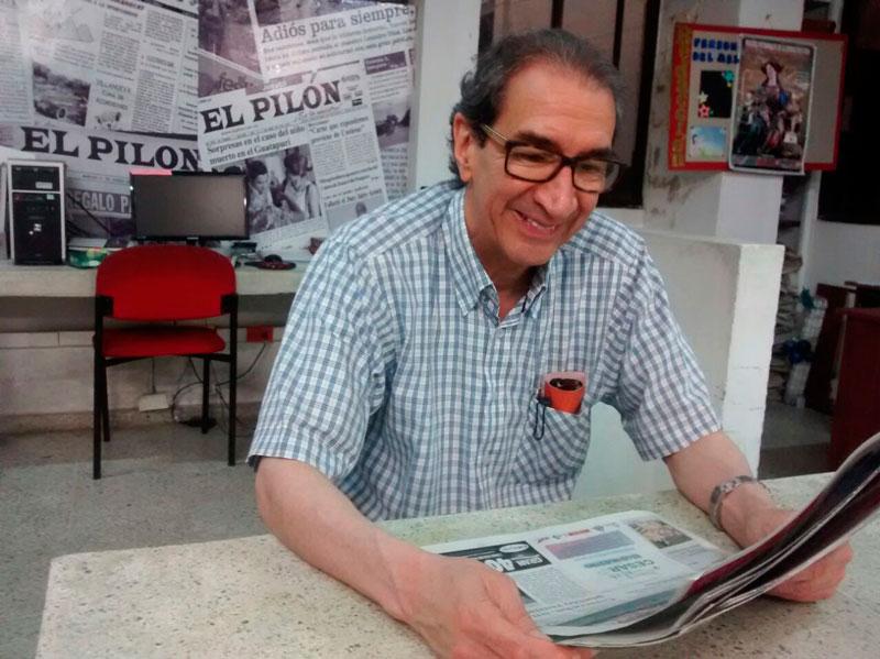 Aurelio Suárez Montoya, analista económico.