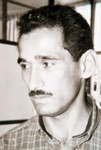Hoy se cumplen 17 años del crimen del periodista y jefe de redacción del diario EL PILÓN, Guzmán Quintero Torres.