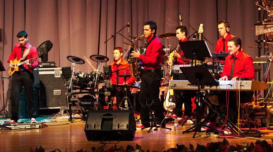 El gobierno departamental, Ministerio de Cultura y Artecoop abrieron convocatoria para solistas, bandas y agrupaciones independientes. Archivo/EL PILÓN