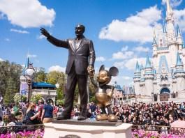 Viajes - Disney