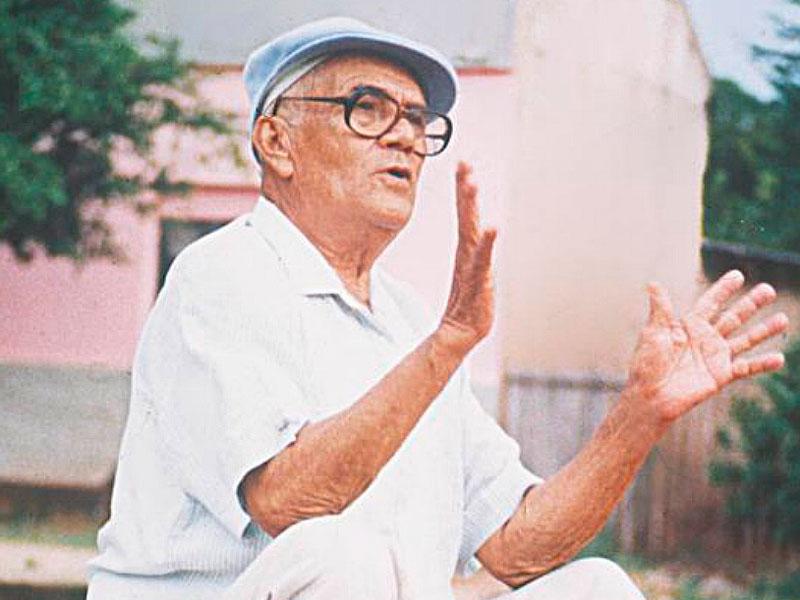 Emiliano Zuleta Baquero murió en Valledupar a sus 93 años, es el compositor de 'La gota fría' y de muchas canciones que hoy en día son clásicos del vallenato.