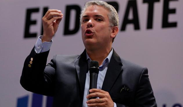 Ivan Duque