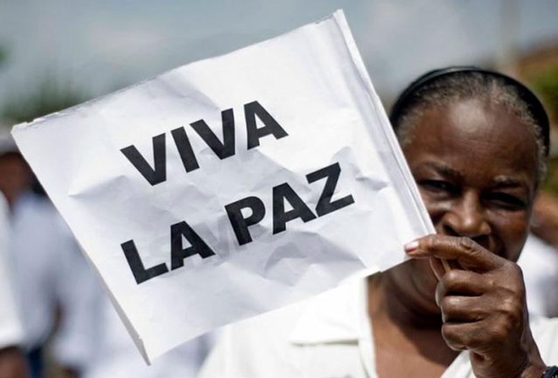 La celebración del Día Internacional de La Paz se hará con una programación desarrollada por la ONU con el apoyo de la gobernación del Cesar.
