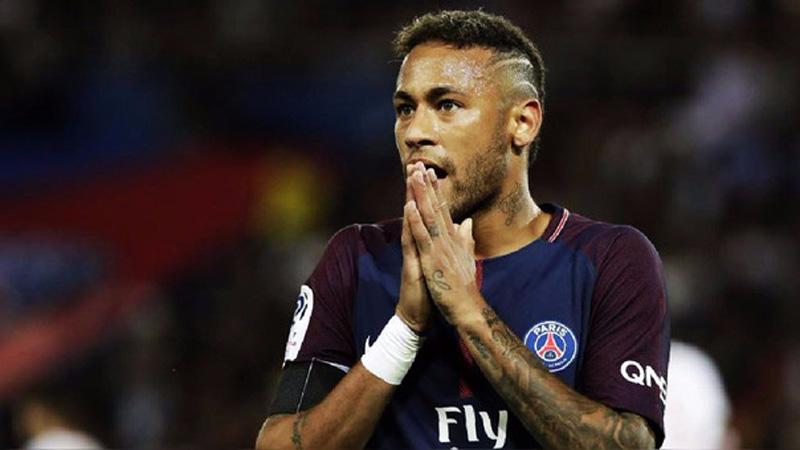 Neymar habría acordado su salida del PSG para el año 2019