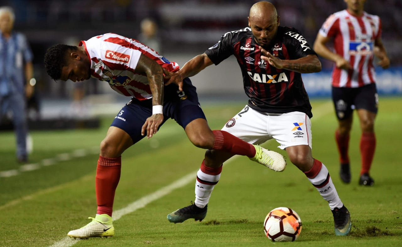 Horario y dónde ver la primera final de la CONMEBOL Sudamericana