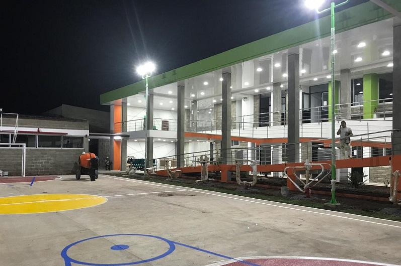 Cinco municipios estrenaran sede del SENA
