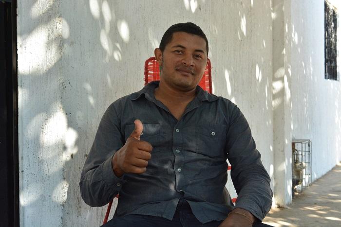 Vázquez tuvo su preparación con el Sena para enfocar el negocio que hoy dirige.