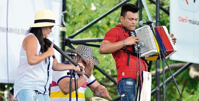 Durante tres semanas OneBeat Colombia reunirá a 15 músicos de Colombia, Venezuela y Estados Unidos.