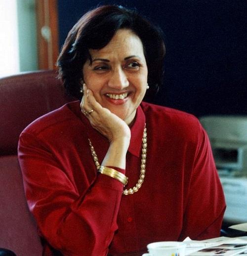 Consuelo Araujonoguera.