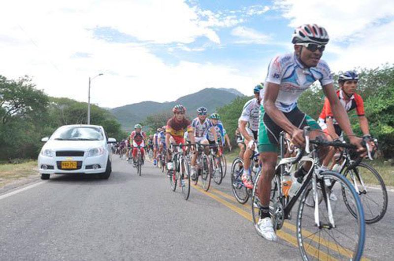 Los amantes del ciclismo en Valledupar tienen un cronograma cargado para esta semana.