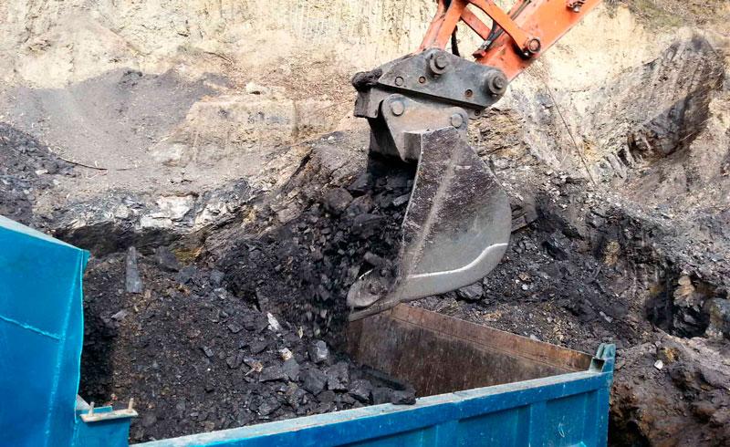 El Cesar produce el 64 % del carbón del país y el aumento de la producción  a nivel nacional, de 19.6 millones de toneladas en el primer tercio de 2018, a 20.9 millones de toneladas, es celebrado en todo el territorio.