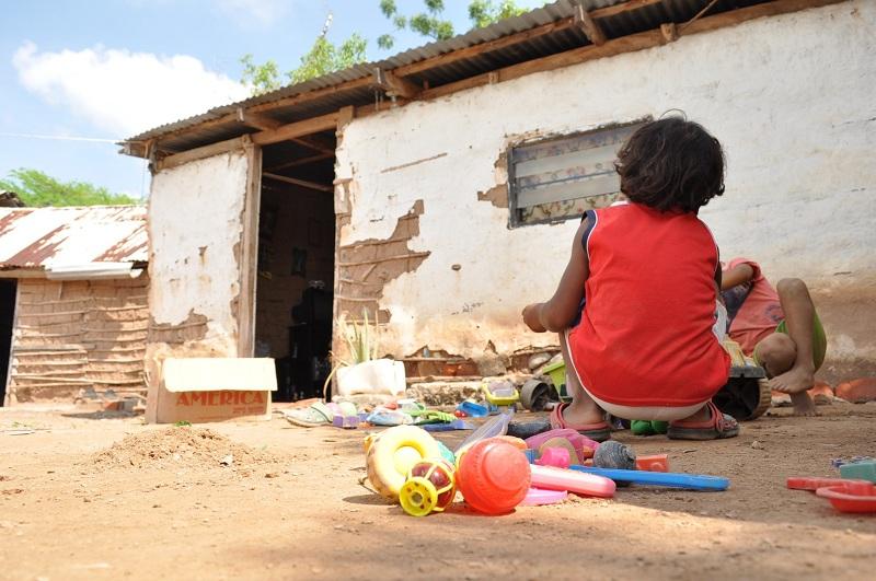 En 2018, la línea de pobreza a nivel nacional fue de $257.433.   ARCHIVO