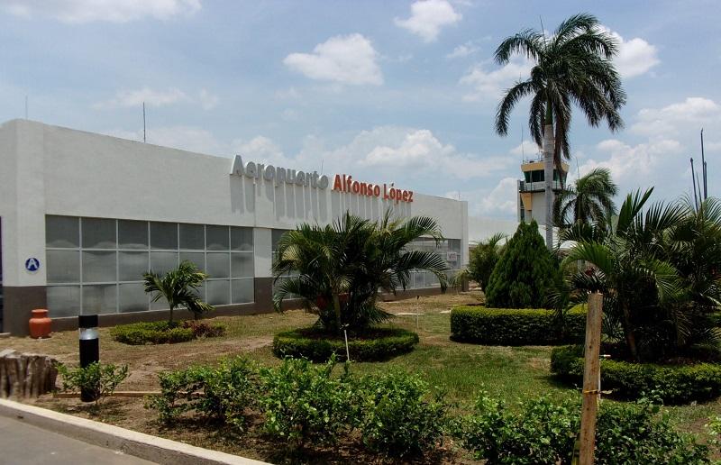 Aeropuerto Alfonso López
