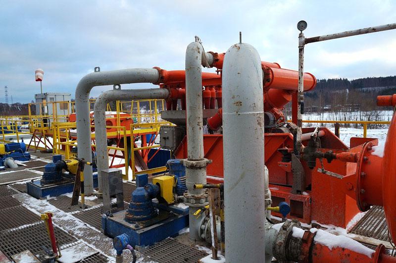De acuerdo a lo expuesto en el foro 'Desarrollo energético del Cesar', todo el gas que se produce en Colombia aquí mismo se consume.   Foto: REFERENCIA.