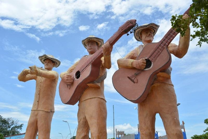 Hoy se abrirá un espacio académico en torno a la cultura de la guitarra.  FOTO: SERGIO MCGREEN